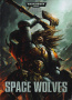 Codex Space Wolves (2014)
