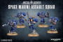 Space Marine Assault Squad (2015)