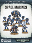 Space Marines - Start Collecting!