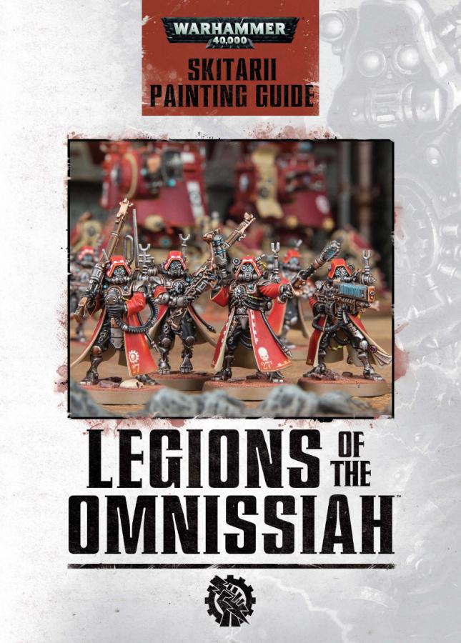 Legions of the Omnissiah