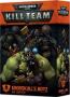 Warhammer 40,000: Kill Team - Orks Starter Set - Krogskull's Boyz