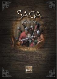 Saga: Era Wikingów - Podręcznik dodatkowy