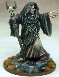Saga: Pagan Priest 3