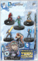 """DC HeroClix Teen Titans: """"Ravagers"""" Fast Forces"""