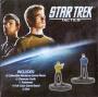 Star Trek Tactics HeroClix - 2 Figure Mini-Game