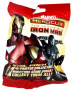Marvel HeroClix The Invincible Iron Man Gravity Feed Booster