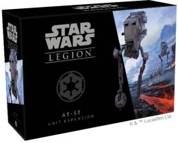 Star Wars: Legion - AT-ST Unit Expansion