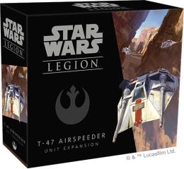 Star Wars: Legion - T-47 Airspeeder Unit Expansion