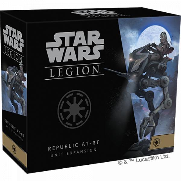 Star Wars: Legion - Republic AT-RT Unit Expansion