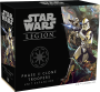 Star Wars: Legion - Phase II Clone Troopers Unit Expansion