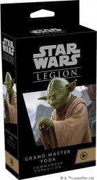 Star Wars Legion: Grand Master Yoda Commander