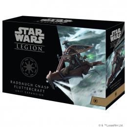 Star Wars Legion: Raddaugh Gnasp Fluttercraft