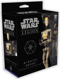 Star Wars: Legion - B1 Battle Droids Upgrade Expansion