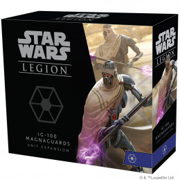 Star Wars Legion: IG-100 MagnaGuard