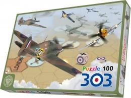 303 Puzzle (100 elementów)