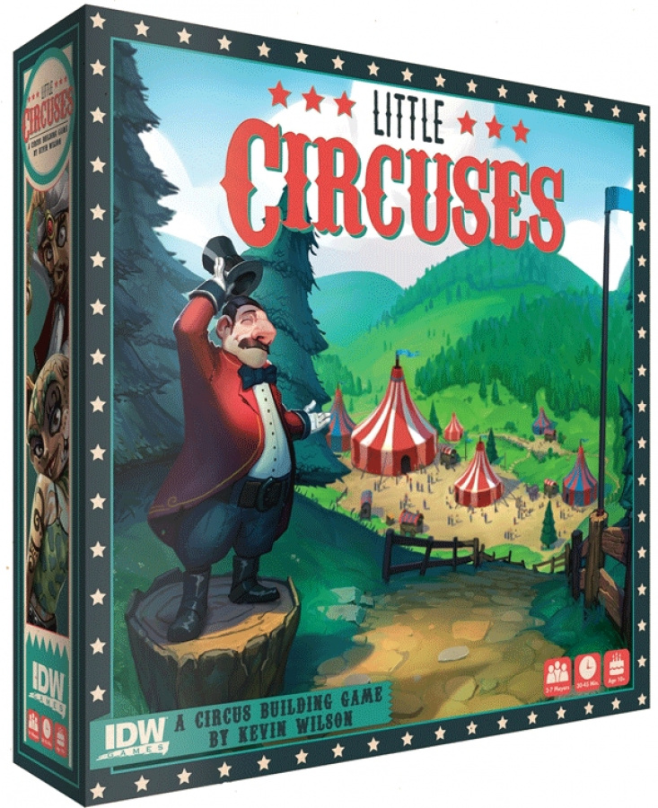 Little Circuses