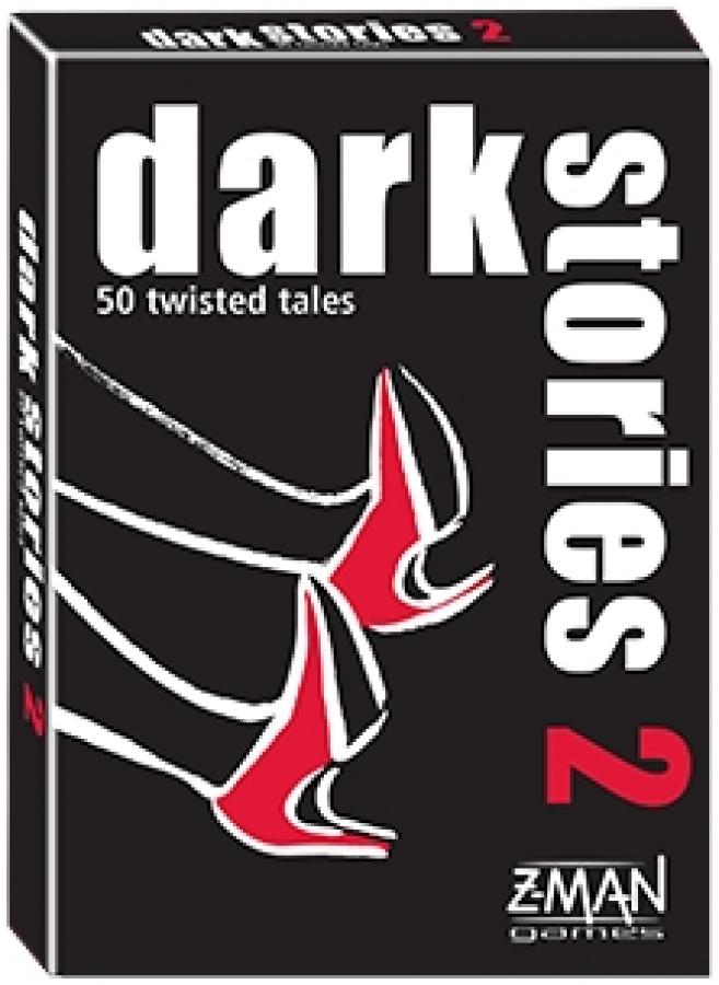 Dark Stories 2