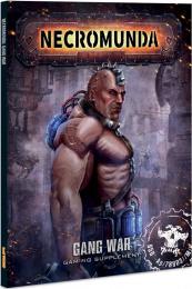 Necromunda: Gang War