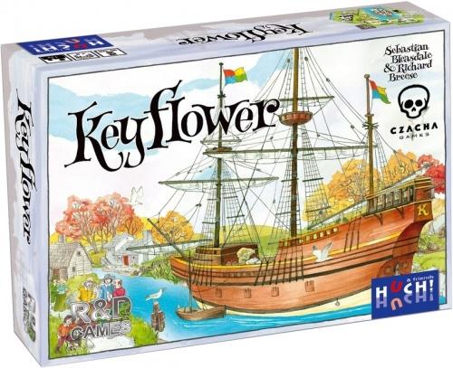 Keyflower (edycja polska)