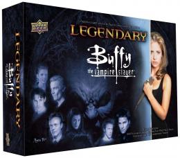 Legendary: Buffy The Vampire Slayer