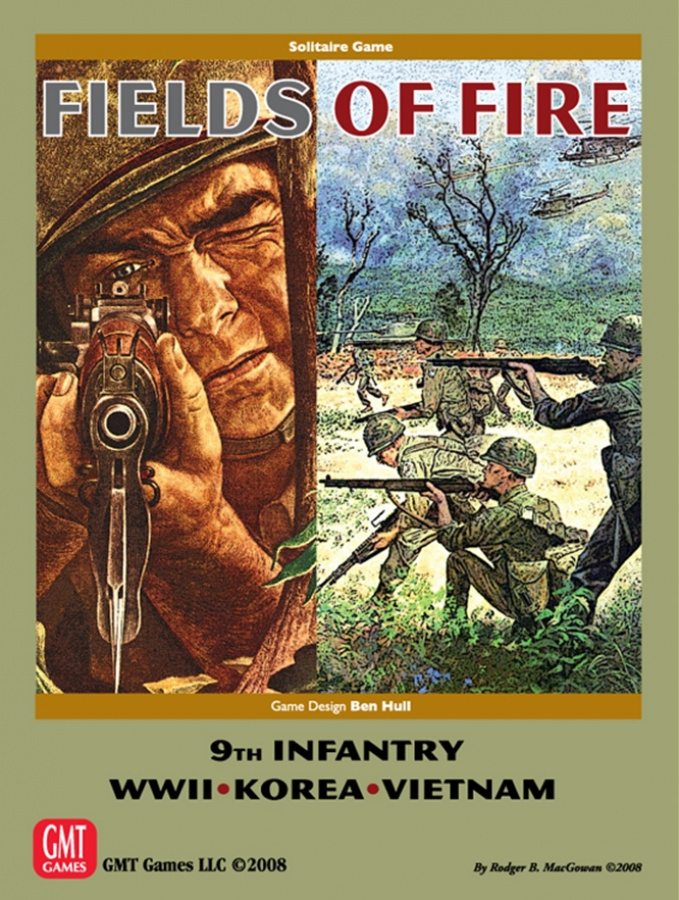 Fields of Fire (2nd Edition)