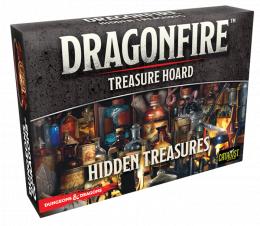 Dragonfire: Treasure Hoard - Hidden Treasures