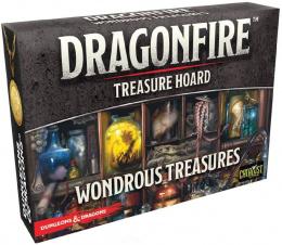 Dragonfire: Treasure Hoard - Wondrous Treasures