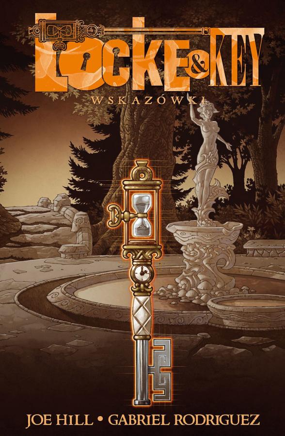 Locke & Key #5: Wskazówki