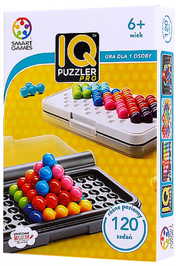 Smart Games - IQ Puzzler Pro (edycja polska)