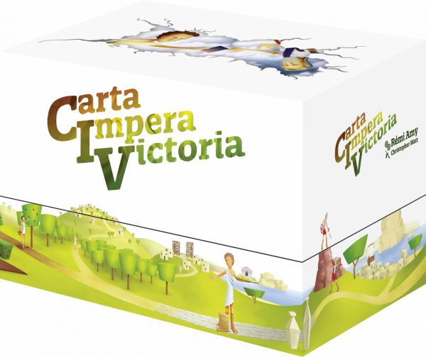 Carta Impera Victoria (edycja polska)