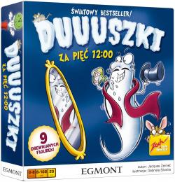 Duuuszki (Duszki) za pięć 12:00