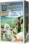 Carcassonne: Owce i wzgórza (druga edycja polska)