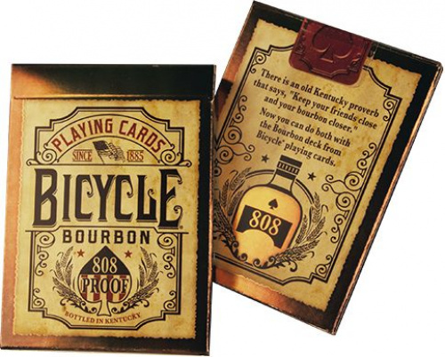 Bicycle: Bourbon