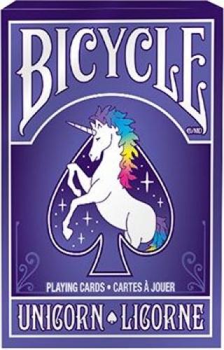 Bicycle: Unicorn