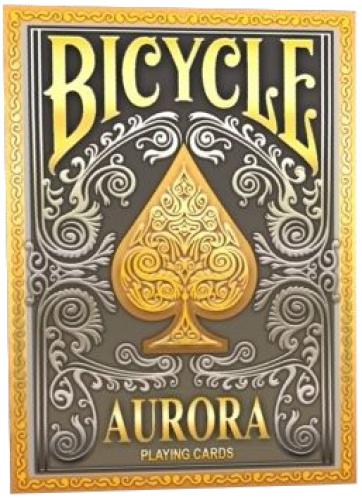 Bicycle: Aurora