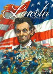Lincoln (edycja angielska)