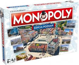 Monopoly: Edycja Poznań
