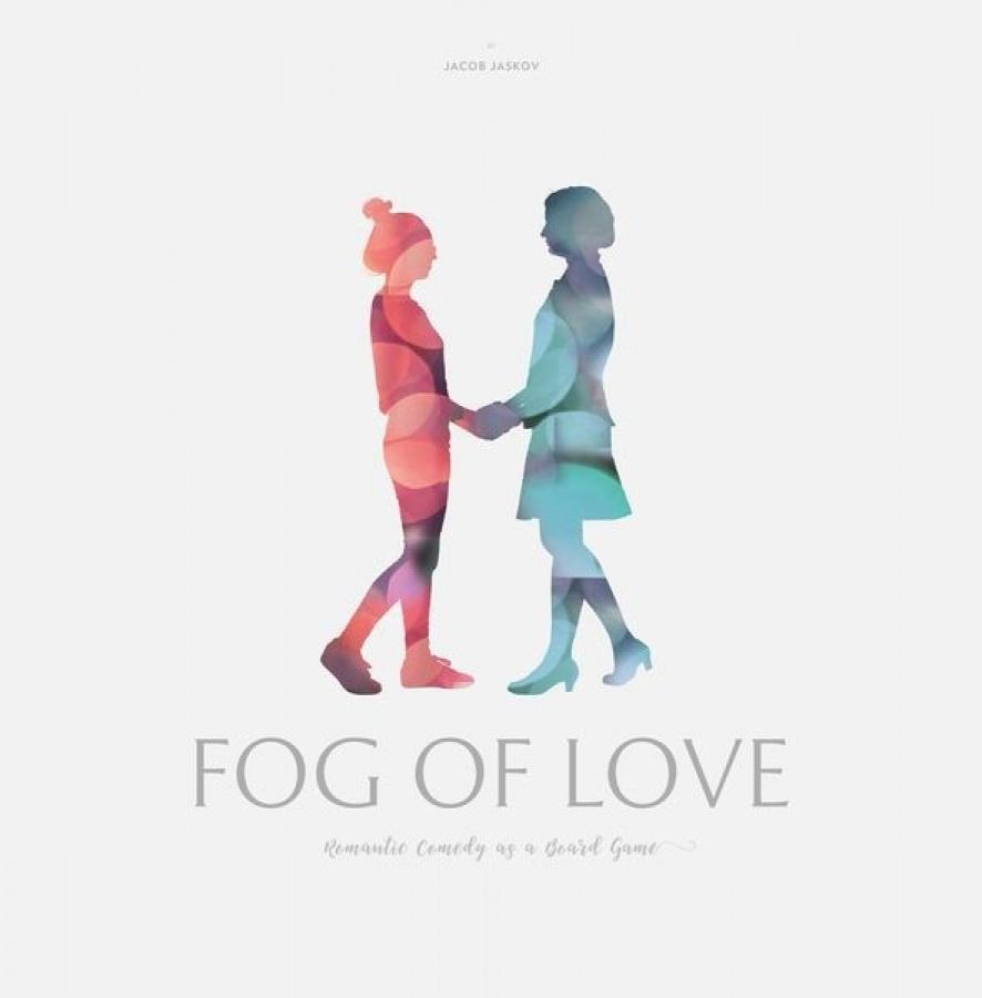 Fog Of Love (Female Cover)