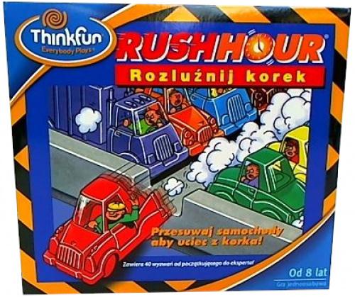 Rush Hour (edycja polska)