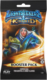 Lightseekers TCG: Kindred - Booster Pack