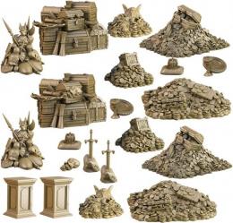 Terrain Crate: Treasury