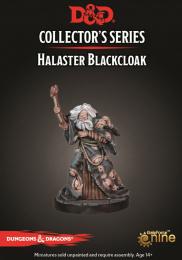 Dungeons & Dragons: Collector's Series - Halaster Blackcloak