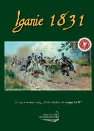Ostrołęka 26 maja 1831: Iganie 1831
