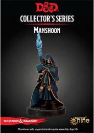 Dungeons & Dragons: Collector's Series - Manshoon