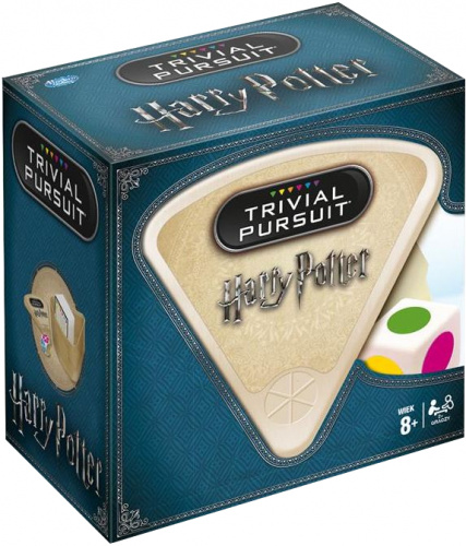 Trivial Pursuit: Harry Potter (edycja polska)