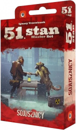 51. Stan: Master Set - Sojusznicy