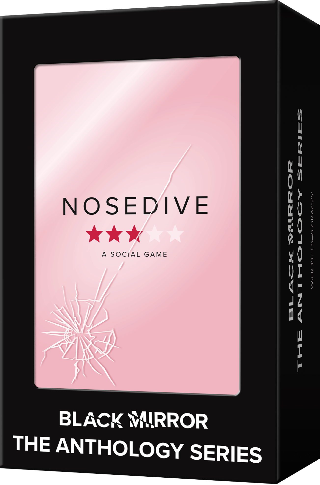Black Mirror: Nosedive (edycja polska)