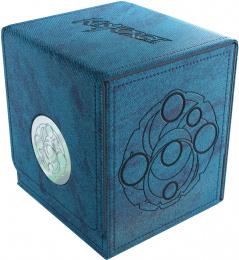 Gamegenic: KeyForge - Vault Blue Premium Deck Box