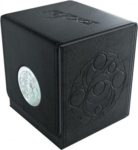 Gamegenic: KeyForge - Vault Black Premium Deck Box