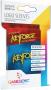 Gamegenic: KeyForge - Logo Sleeves Blue